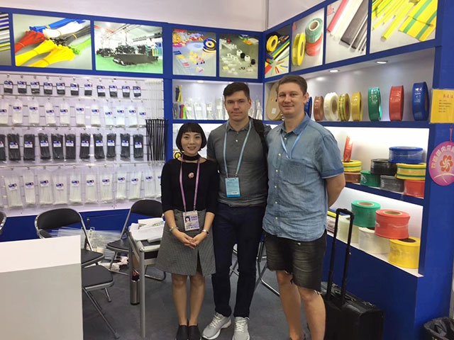 122 Canton Fair 2017