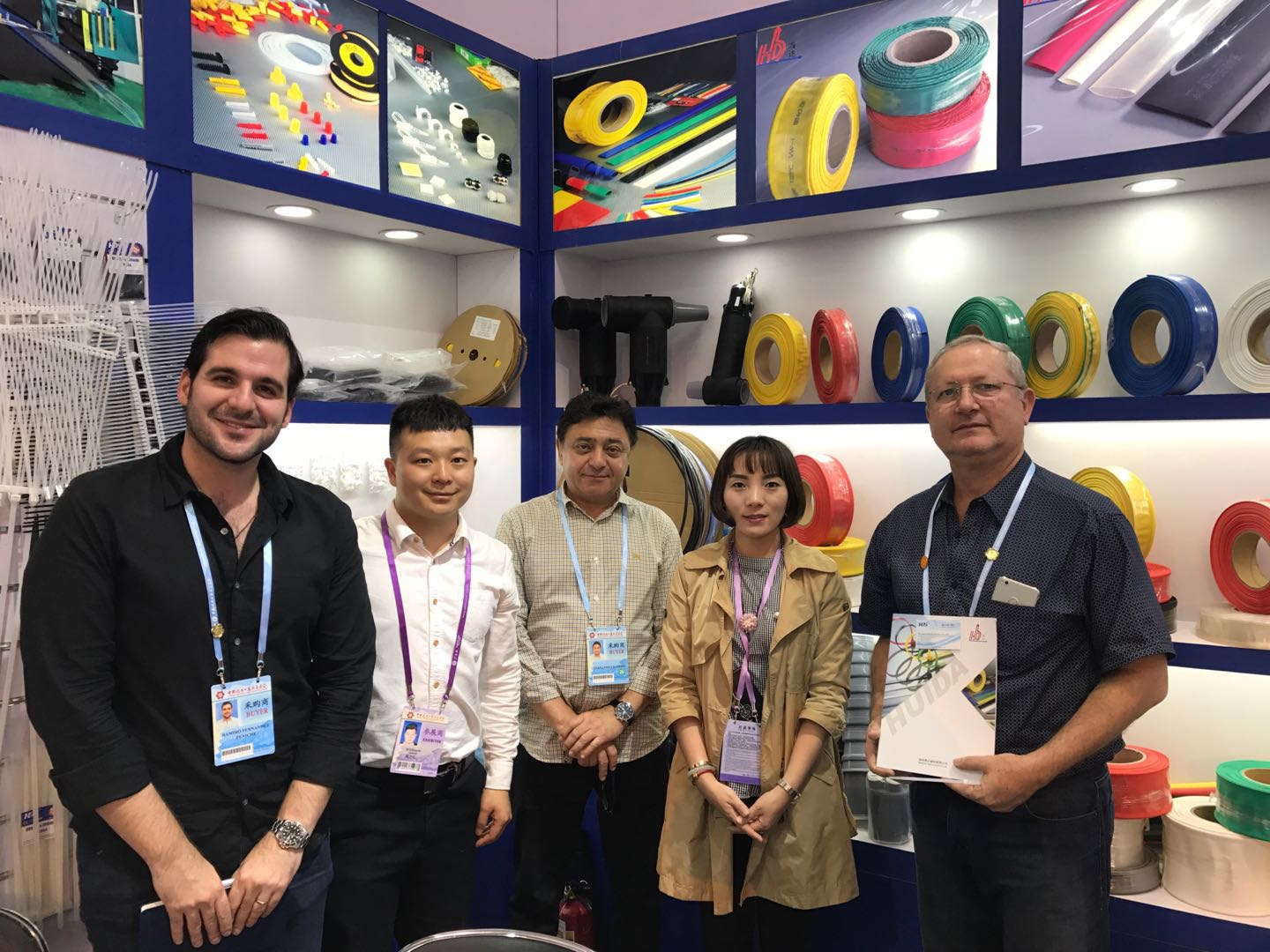 123 Canton Fair 2018